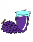 grape juice
