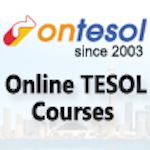 Online TESOL Courses